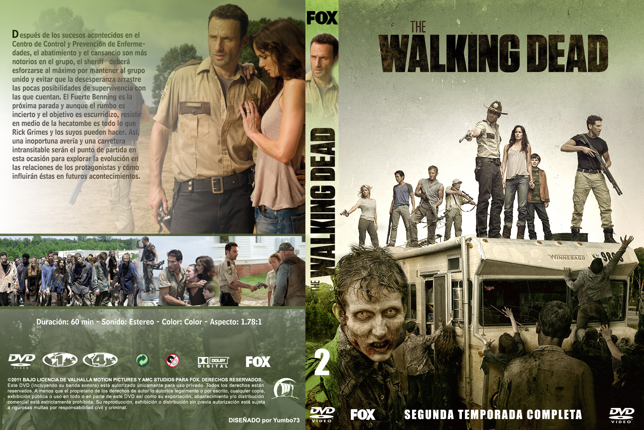 Stunning Capitulos Dela Cuarta Temporada De The Walking Dead ...