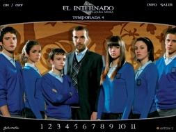 Best El Internado Cuarta Temporada Photos - Casas: Ideas & diseños ...